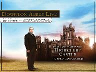 Downton Abbey Live