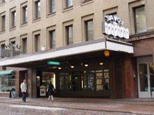Savoy-Teatteri