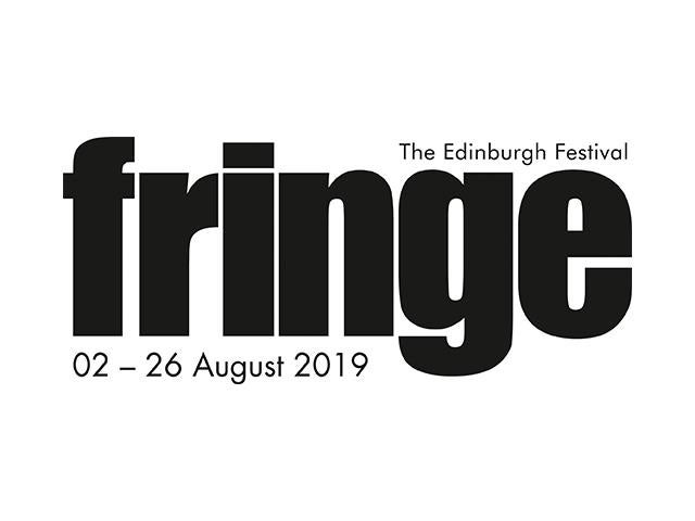 Image result for edinburgh festival fringe logo