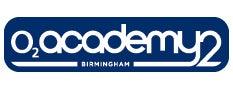 O2 Academy 2 Birmingham