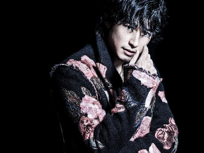 "Dean Fujioka 1st Asia Tour 2019 ""Born To Make History"" Hong Kong"