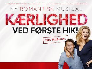 Kærlighed ved første hik! The musical
