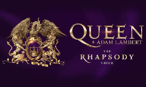 Queen + Adam Lambert VIP pakker