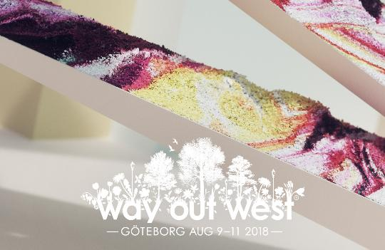 Way Out West - Göteborg