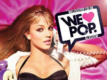 We Love Pop: It's Britney B*tch Vegas Special - Cancelled