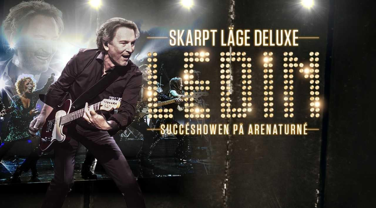Ledin - Skarpt Läge Deluxe