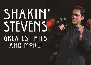 Shakin' Stevens