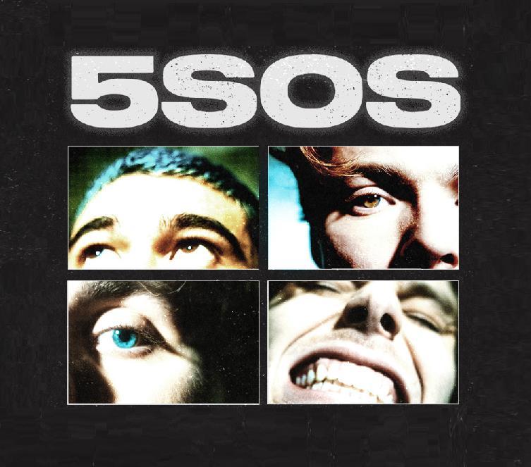 5SOS Soundcheck pakke