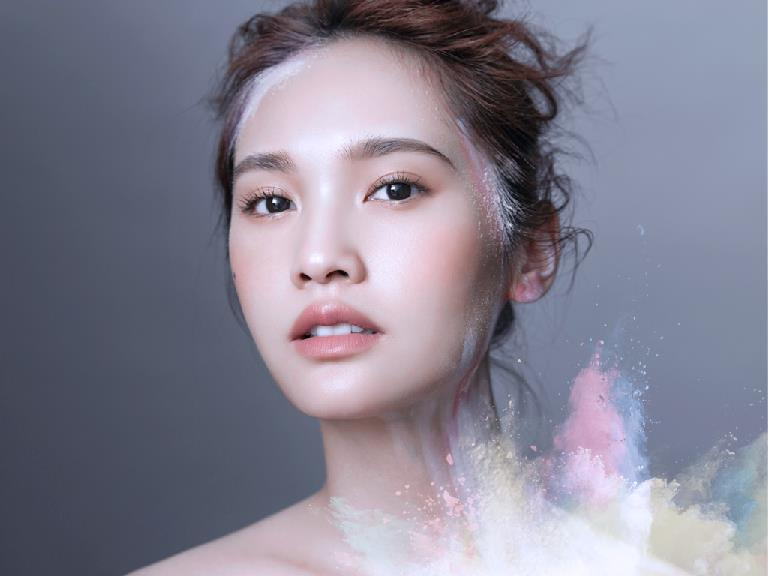 Rainie Yang Youth Lies Within Live in Singapore