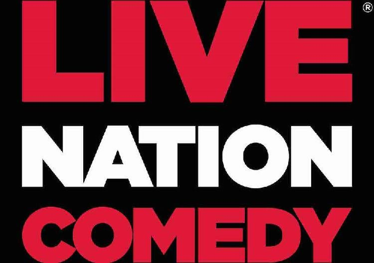 Live Nation Comedy Asia