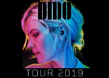 Dido, the one and only