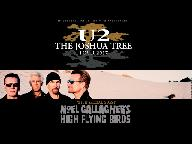 U2: THE eXPERIENCE + iNNOCENCE Tour 2018
