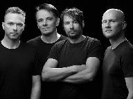 The Pineapple Thief featuring Gavin Harrison