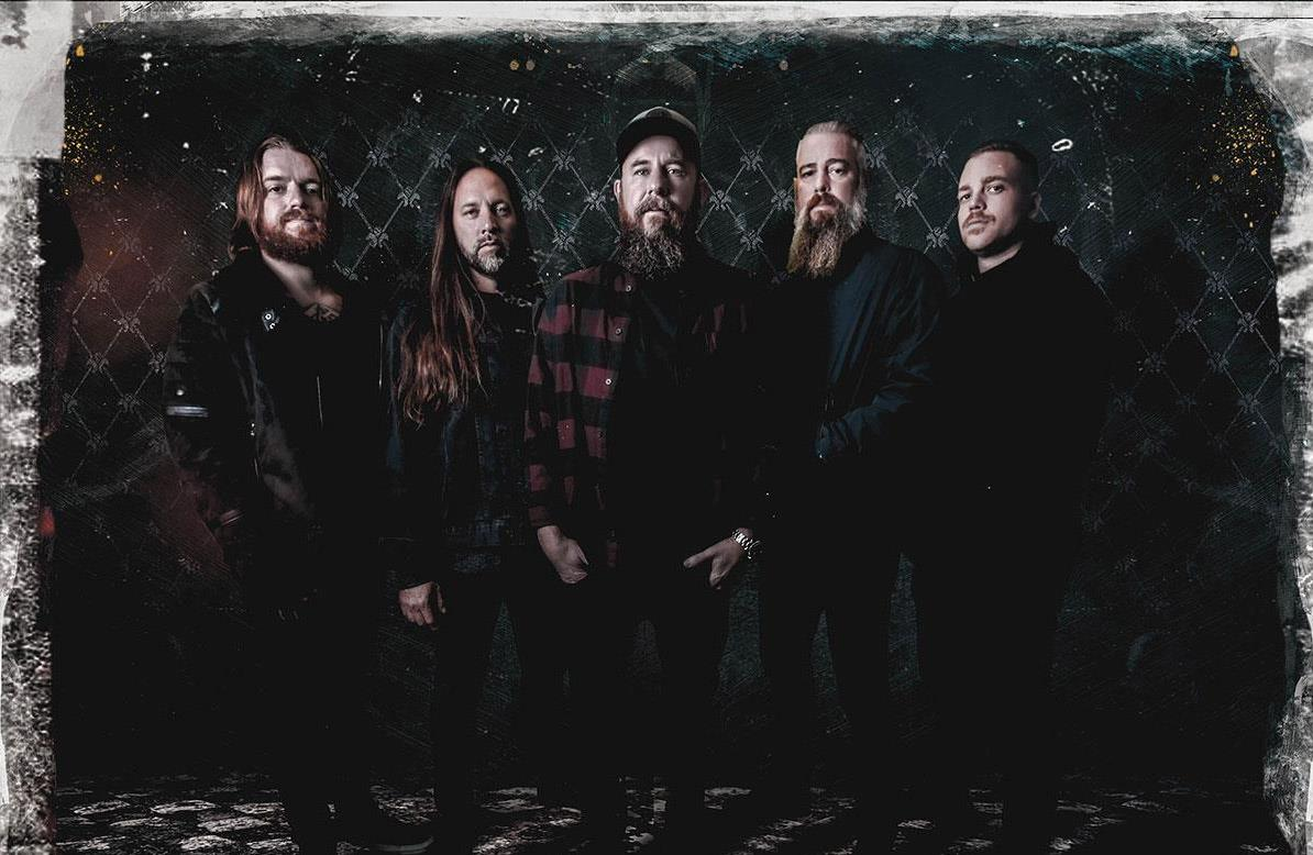 Buy Tickets For In Flames At Roundhouse On 05/04/2019 At