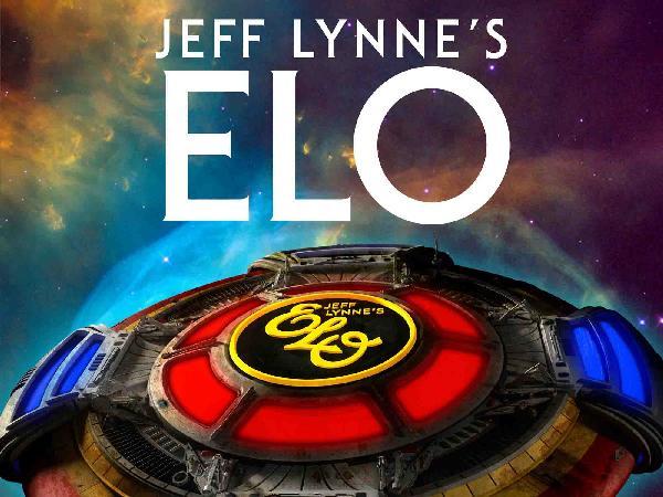 Jeff Lynne's ELO @ Royal Arena 16 09 18