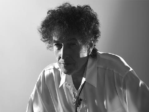 Bob Dylan 3x v pražské Lucerně