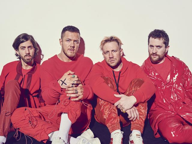 Imagine Dragons Tour 2020.Imagine Dragons Tickets Tour Concert Information Live