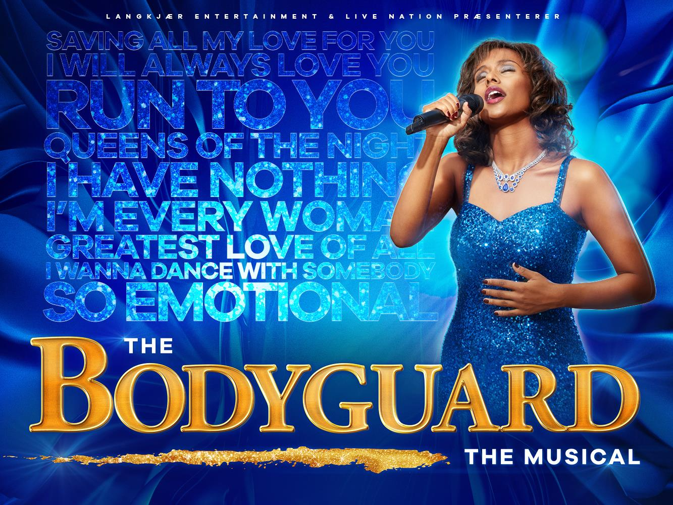 Musical Bodyguard 2021