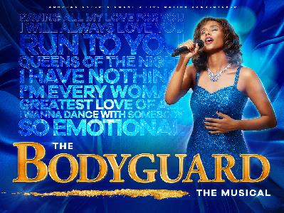 The Bodyguard - The Musical VIP