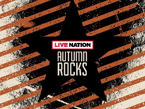 #AutumnRocks! 🤘