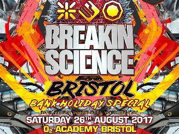Breakin Science