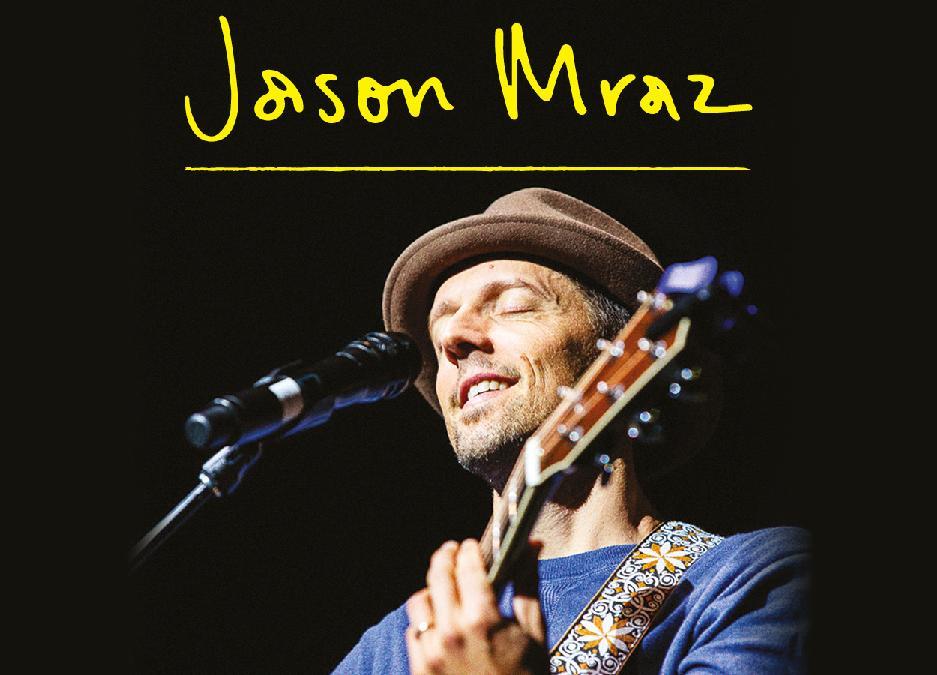 Good Vibes with Jason Mraz