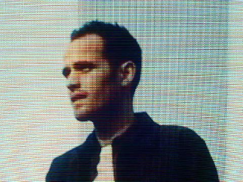 Jordan Rakei