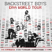 Backstreet Boys VIP Packages