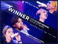WINNER 2018 EVERYWHERE TOUR IN TAIPEI
