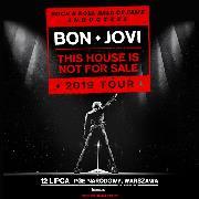 Bon Jovi  - VIP Packages