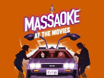Massaoke: At The Movies