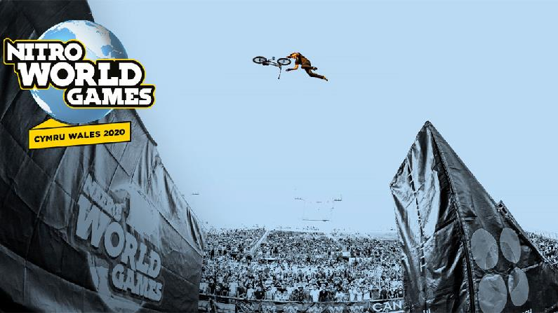 The Nitro World Games 2020 Guide
