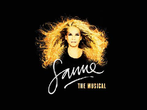 Sanne - The Musical Hot Tickets