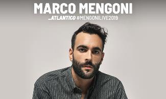 Marco Mengoni | Zurich