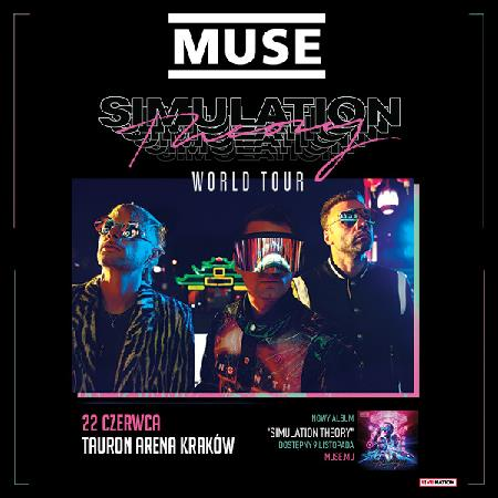 MUSE Premium Tickets