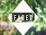 Faded Weekender
