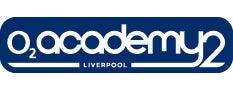 O2 Academy 2 Liverpool