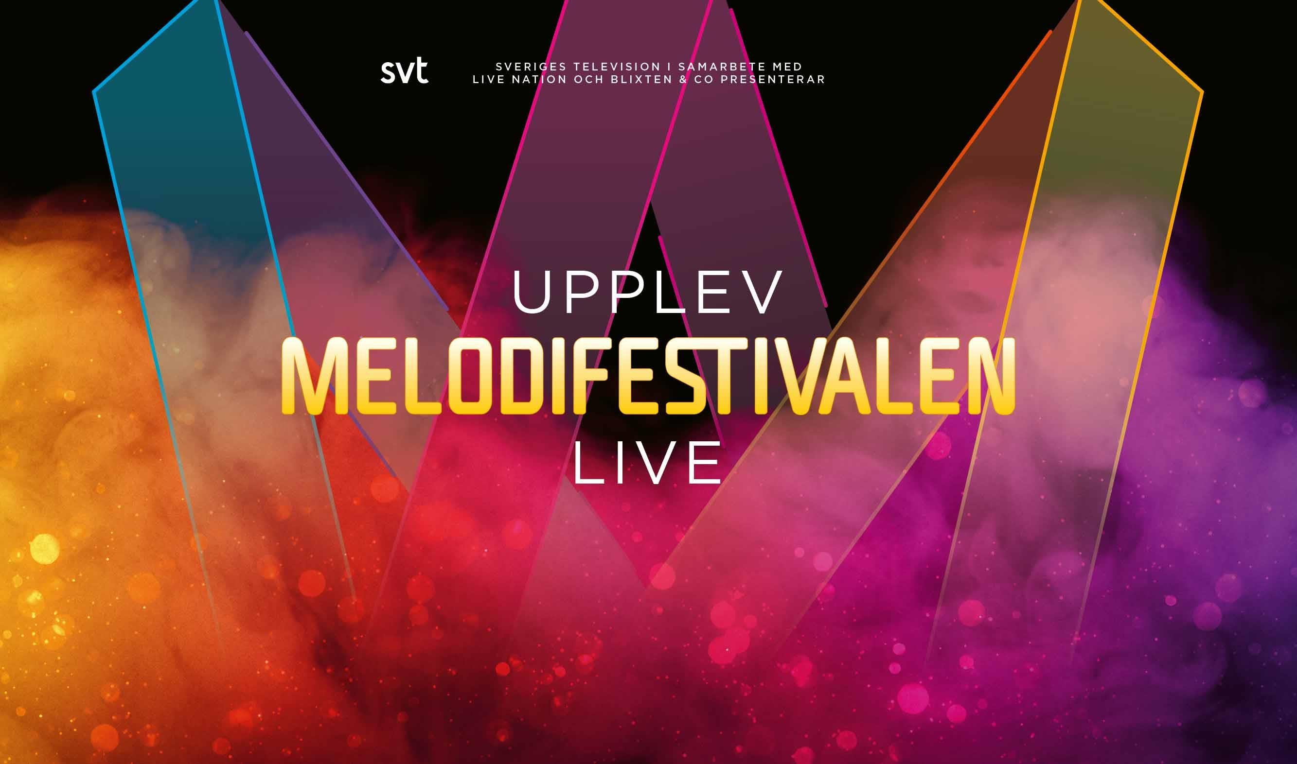 Melodifestivalen 2019 Deltävling 2: Melodifestivalen 2019 Tickets
