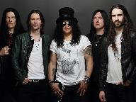 Myles Kennedy & the Conspirators