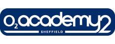 O2 Academy 2 Sheffield