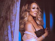 "Mariah Carey ""Enhanced Experinces"""