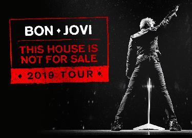 Bon Jovi  - Hot Tickets