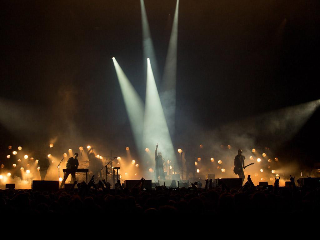 Nine Inch Nails Tickets, Tour & Concert Information | Live Nation UK