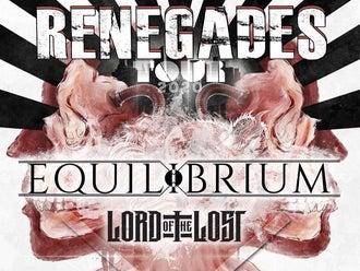 Equilibrium: Renegades Tour 2020