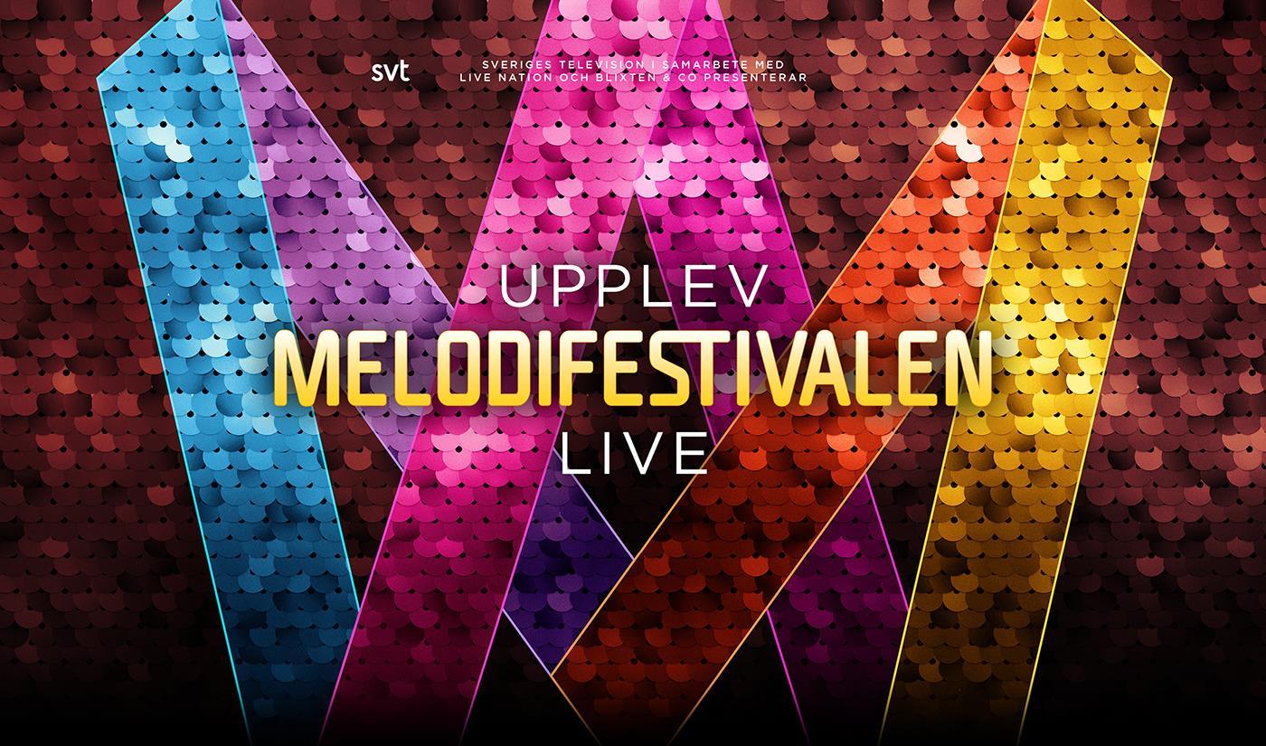 Melodifestivalen 2004 (CD, Compilation)   Discogs