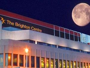 Brighton Centre