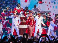 Mariah Carey: All I Want For Christmas Is You Tour