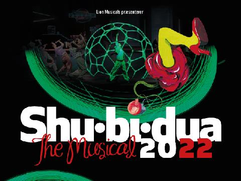 Shu-Bi-Dua - The Musical VIP