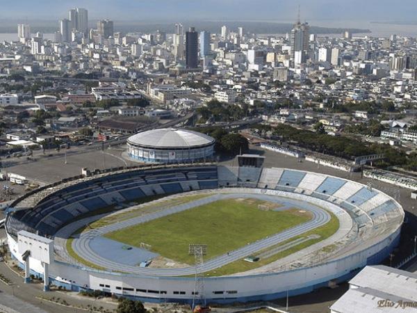 Estadio Modelo Alberto Spencer Herrera Eventos y Entradas | Mapas, viajes y  detalles de conciertos | Live Nation America latina