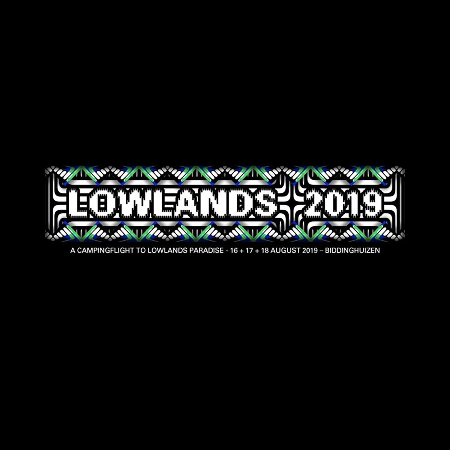 Lowlands 2019: Line Up, Dates & Prices